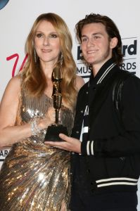Celine Dion's One-Two Punch of Performance and Speech at the BBMAs Made Everyone Cry