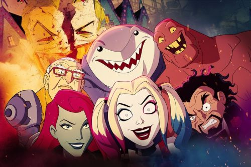 'Harley Quinn,' 'Doom Patrol,' and The Rest of DC Universe's Content Moving to HBO Max