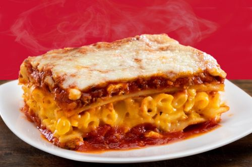 Stouffer's Launches the Ultimate Comfort Food Mashup With LasagnaMac