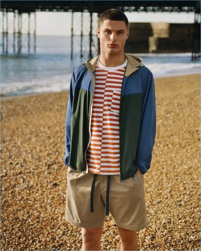 Just In: J.W. Anderson for UNIQLO Spring Collection