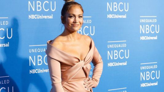 Jennifer Lopez Is Returning To Rom-Coms With 'Second Act'