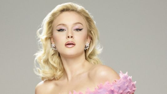 Zara Larsson: Growing Into Womanhood