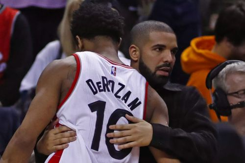 "Redditor Changes Drake's ""Marvin's Room"" Lyrics After DeMar DeRozan Trade"