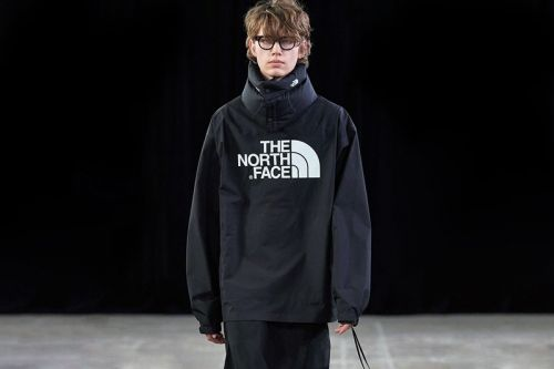 First Look: HYKE x The North Face FW19 Collection