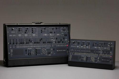 Korg Drops 'Mini' Version of Iconic Synth With ARP 2600 M