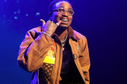 Quavo Officially Launches Huncho Records