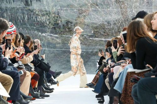 London and Paris Men's Fashion Weeks Cancelled