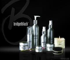 Introducing Bridget Black Skincare