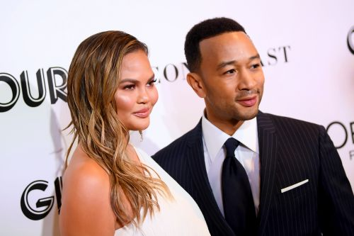 Chrissy Teigen Admits To Sabotaging John Legend's Workout Routine Because She's 'Bitter'