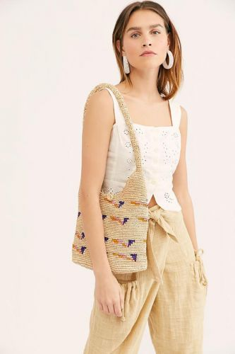 Which Trendy Summer Bag You Should Buy, Based On Your Myers-Briggs