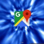 Google Maps Introduces Hyperspace Animation While Switching Between Planets!