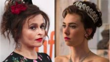 Bow Down: Helena Bonham Carter Might Play Princess Margaret On 'The Crown'