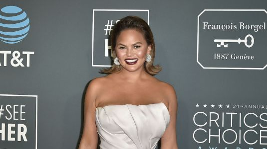 Chrissy Teigen Feels Confident AF In Her Own Skin: 'I Don't Have To Be A Swimsuit Model Anymore'