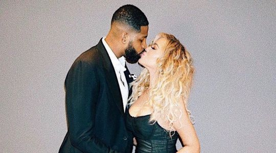 Khloé Kardashian Apparently Has a Plan to Stop Tristan Thompson From Cheating Again