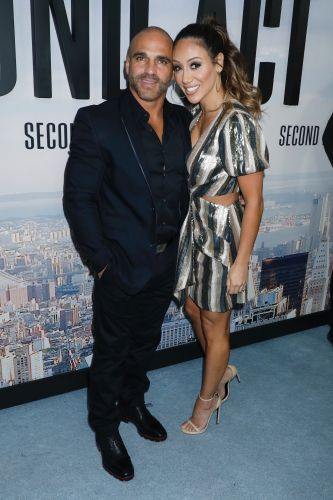 RHONJ's Joe Gorga Shares Update on Wife Melissa's Possible IVF Journey: 'It's All Over the Place'