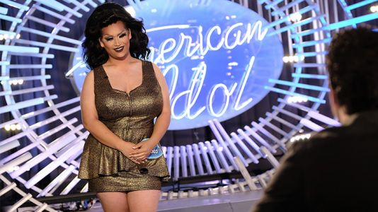 Drag Queen Miss Ada Vox Came to Slay, Not Play on Season 16 of 'American Idol'