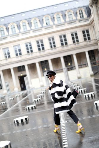 REPEAT WITH ME: STRIPES