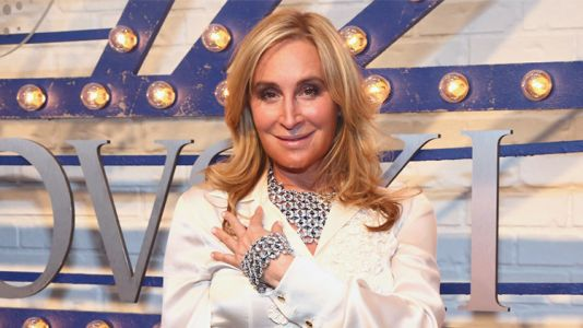 'RHONY' Star Sonja Morgan Just Listed Her NYC Townhouse for Rent at $32,000 a Month