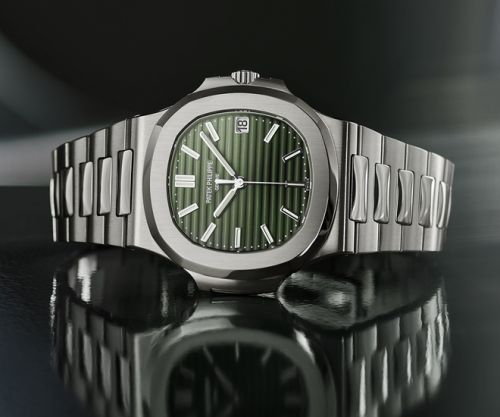A Year of Conclusions and New Beginnings for Patek Philippe's Nautilus