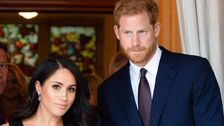 Prince Harry Will Attend Prince Philip's Funeral; Pregnant Meghan Markle To Stay Home