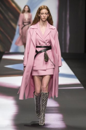Maryling Fall Winter 19 Collection Milan Fashion Week