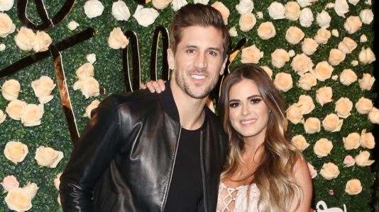 Rejoice, JoJo And Jordan Fans! The 'Bachelorette' Couple Is Getting Their Own Web Show