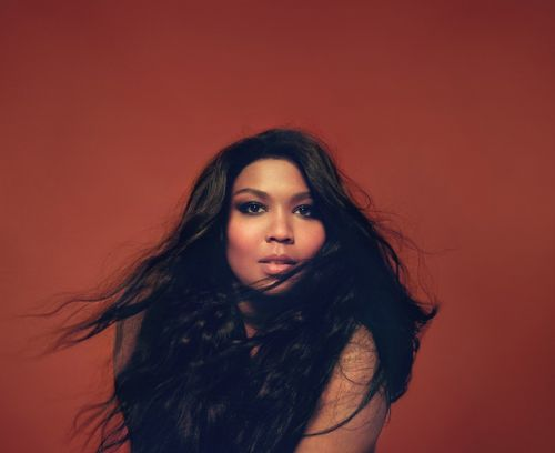 Lizzo has become 'that bitch'