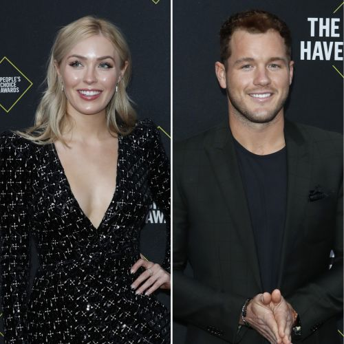 Cassie Randolph Was Not 'Aware' Ex Colton Underwood Was Coming Out as Gay: She's 'Still Processing'