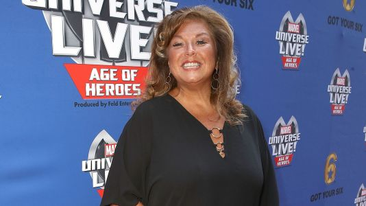 Abby Lee Miller Sketched a Dance Costume for Sarah Hunt From Jail Because She's Abby Lee Miller