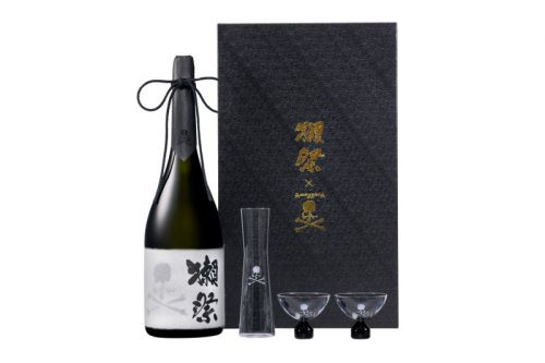 Mastermind JAPAN and Dassai Launch Special Edition Sake