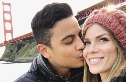 'Big Brother' Couple Daniele Donato and Dominic Briones Are Expecting Their First Baby!