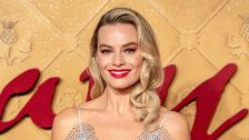 Margot Robbie Has Great Reply To Anyone Wondering When She'll Have A Baby