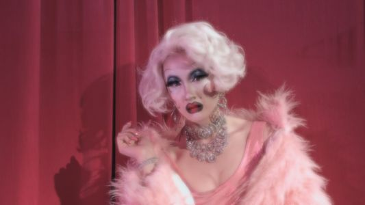 How Drag Artist Victoria Sin is Taking on the Art World