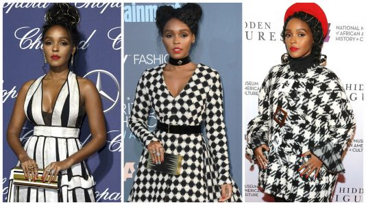 Janelle Monae is a style star to watch