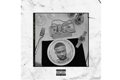 Roddy Ricch Represents for the West Coast on 'Feed Tha Streets II'