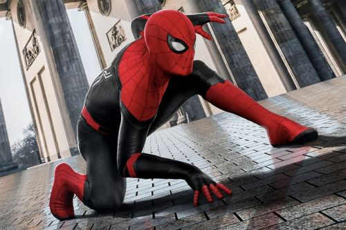New 'Spider-Man: Far From Home' Plot Details Emerge