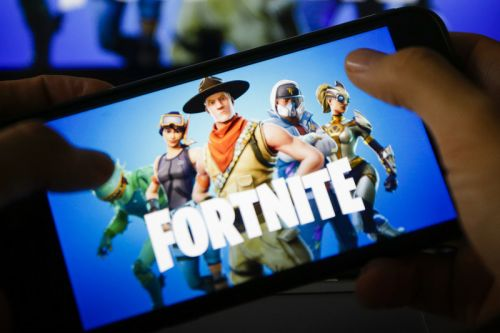 "Epic Games Argues ""Free Speech"" in 'Fortnite' Lawsuit"