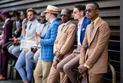 Why Pitti Uomo Remains an Essential Stop on the Menswear Circuit
