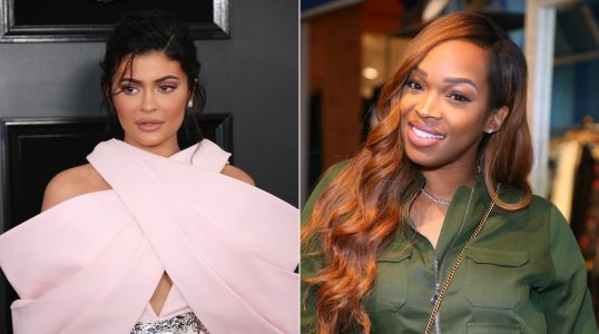 Khadijah Haqq Says a Makeup-Free Kylie Jenner Is 'Glowing' Post-Jordyn Woods Cheating Scandal