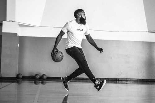 Adidas Reveals the Harden Vol. 3 for the NBA's Reigning MVP