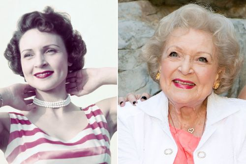 Betty White celebrates 97th birthday: Her best quotes ever