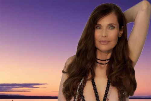 Topless bikini beauty Carol Alt, 59, shares her secrets