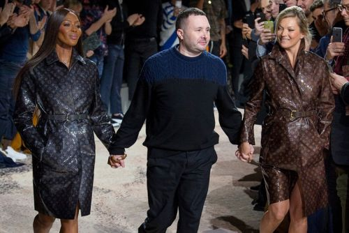 What Fashion Insiders Thought About Kim Jones' Final Louis Vuitton Show