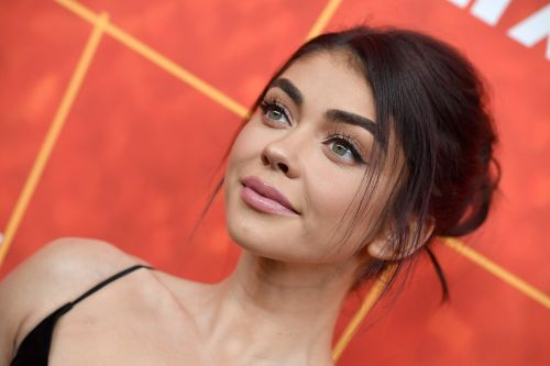 Sarah Hyland Reflects On Her 16 Surgeries In Emotional Video: 'I've Never Been Ashamed To Show My Scars'