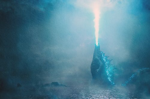 Warner Bros. says Godzilla, Kong, will fight it out two months early