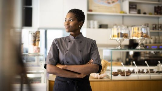 """American Express And The U.S. Black Chambers Relaunch """"ByBlack"""" Black-Owned Business Directory"""