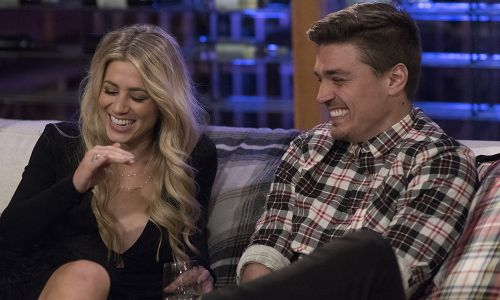 Does Dean Unglert Propose to Lesley Murphy on 'The Bachelor Winter Games' Finale?