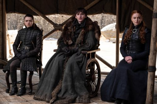 Bran is the surprise star of the 'Game of Thrones' finale