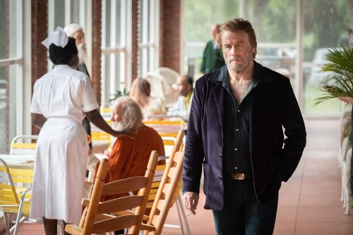 'Poison Rose' review: John Travolta's latest withers on the vine