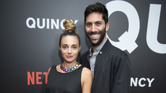 Nev Schulman and Wife Laura Perlongo Reveal How Parenthood Changed Their Relationship: 'It's Tough'